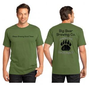 big-bear-mens-tshirt-green